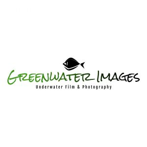 Greenwater Images Logo